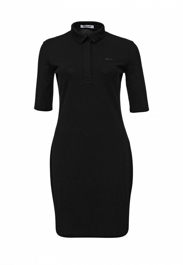 Платье-миди Lacoste (Лакост) EF5156031