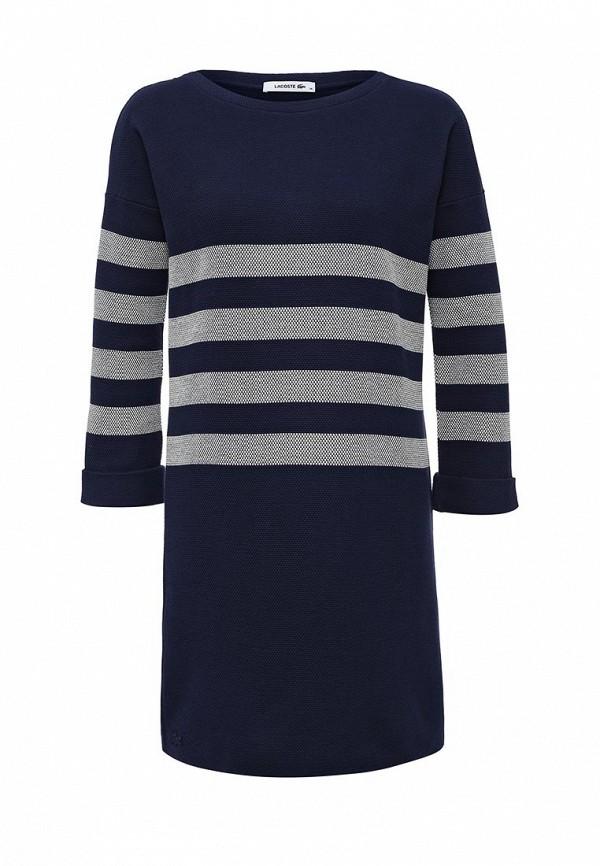 Платье-миди Lacoste (Лакост) EF52636KA