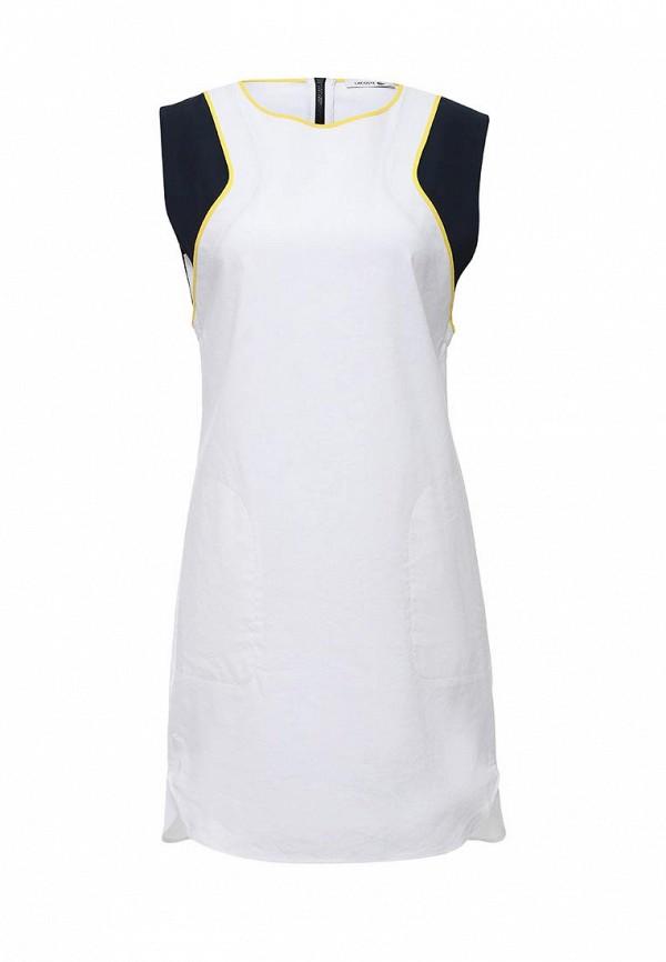Деловое платье Lacoste (Лакост) EF5554ZB7