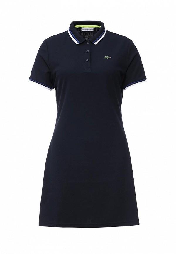 Платье-мини Lacoste (Лакост) EF59753FJ