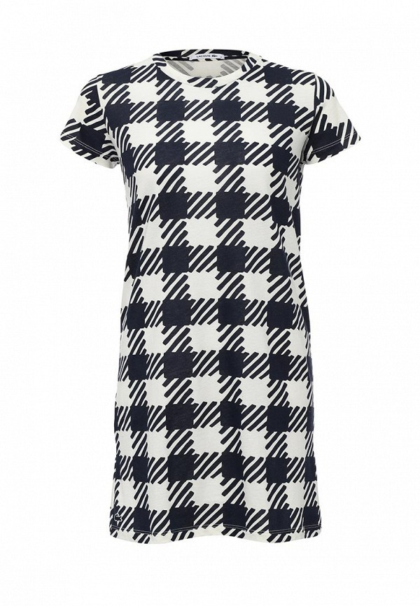 Платье Lacoste EF6385T86