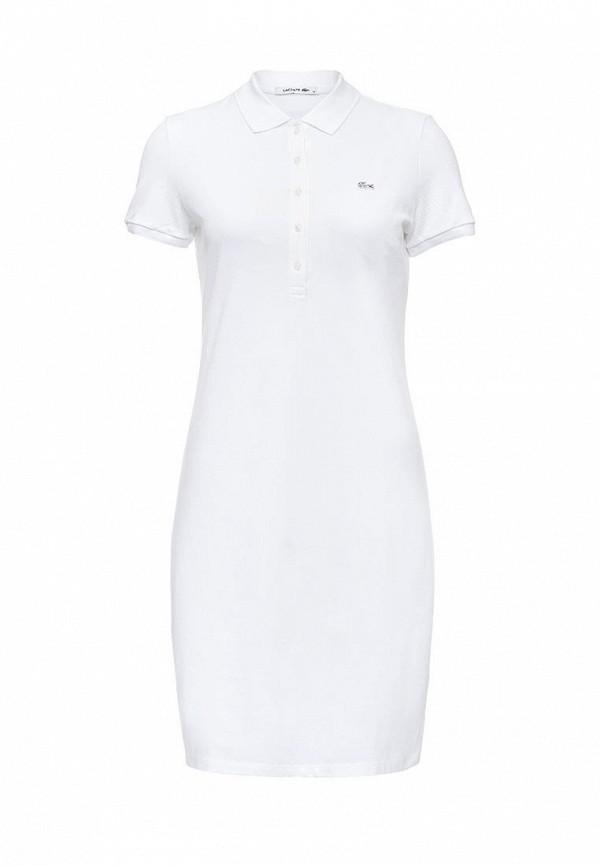 Платье Lacoste EF8078001