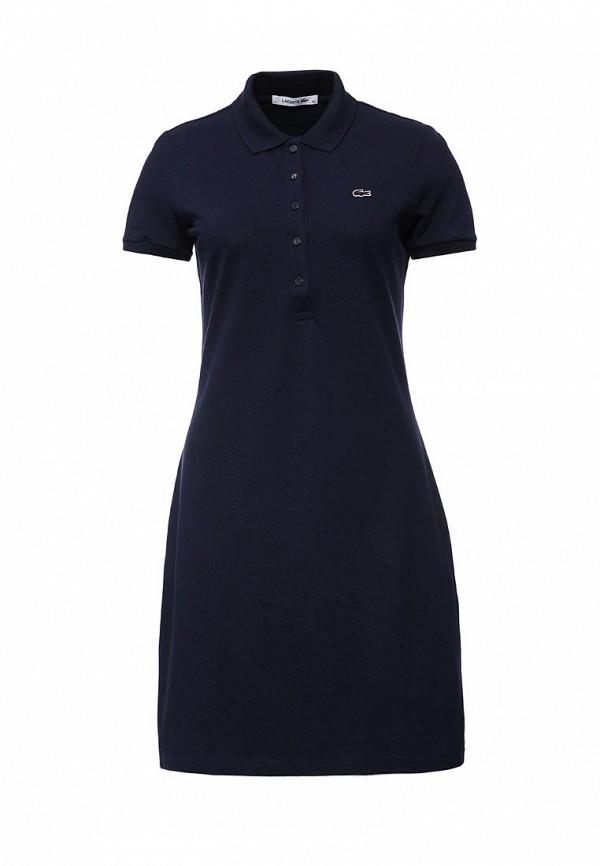 Платье Lacoste EF8078166