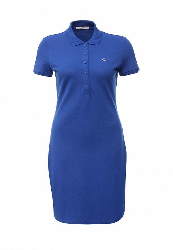 Платье-миди Lacoste (Лакост) EF80785MC