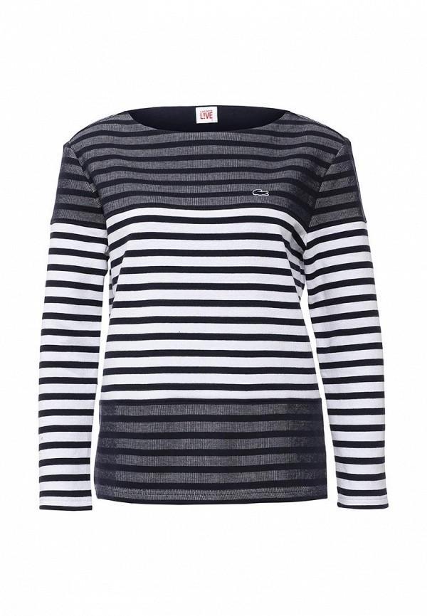 Пуловер Lacoste (Лакост) TF5074AJ0