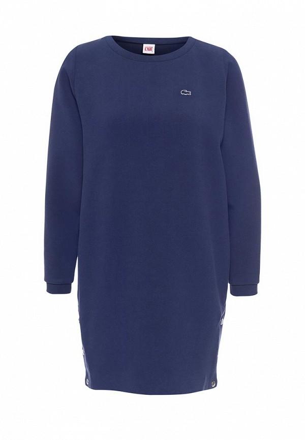 Платье Lacoste EF9419T22