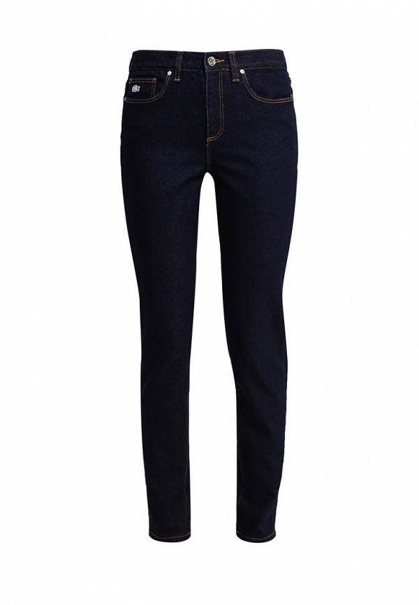 Зауженные джинсы Lacoste (Лакост) HF9509RNE