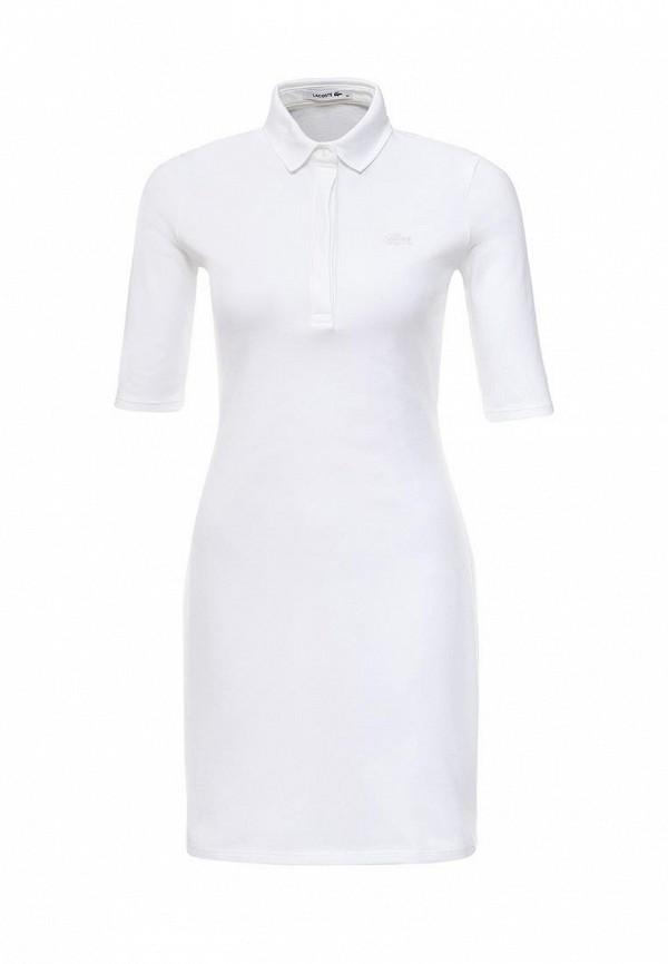 Платье Lacoste Lacoste LA038EWPZP92