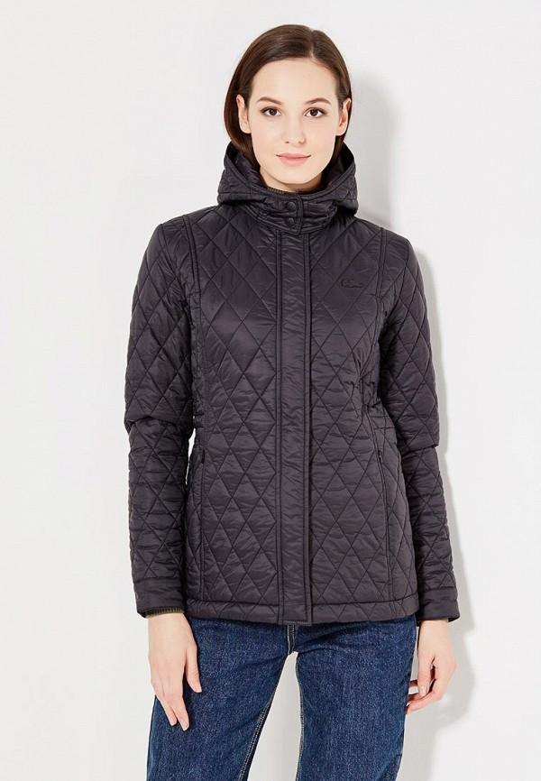Куртка утепленная Lacoste Lacoste LA038EWVVS26 lacoste w15040754521