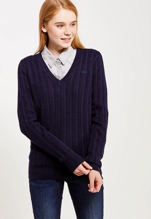 Пуловер Lacoste Lacoste LA038EWVVS67 lacoste nf1887po904t00