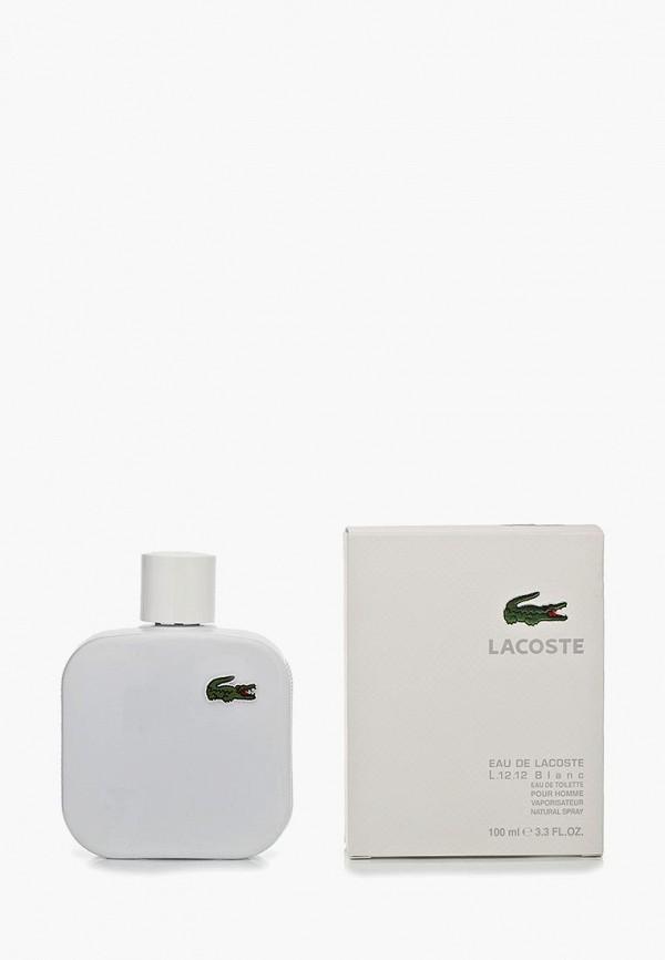 Туалетная вода Lacoste Lacoste LA038LMEF166 туалетная вода lacoste lacoste essential объем 75 мл вес 125 00