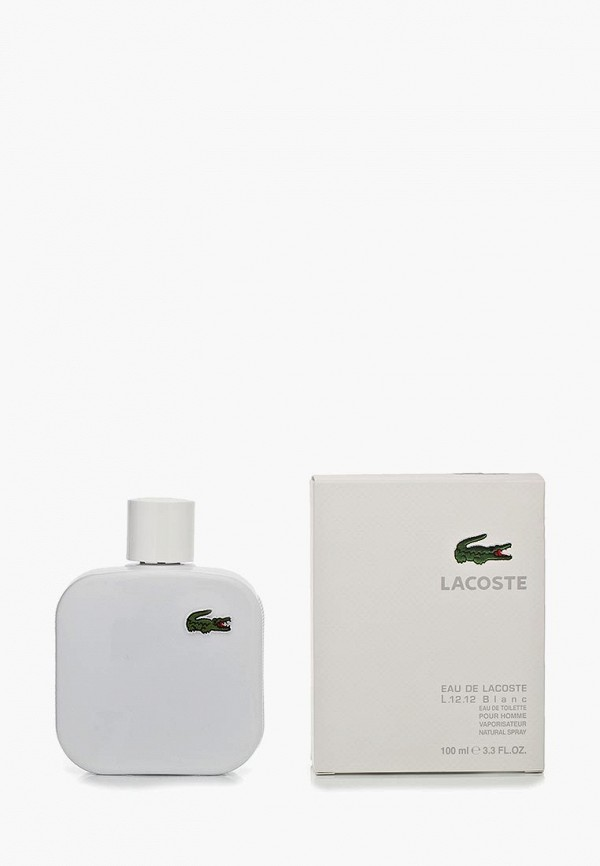 Туалетная вода Lacoste Lacoste LA038LMEF166 туалетная вода lacoste lacoste la038lmemb46