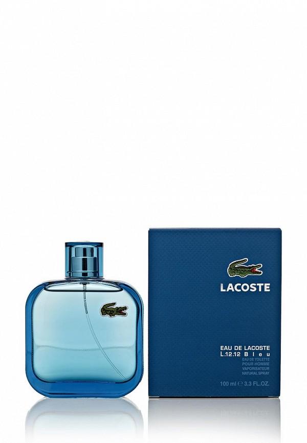 Туалетная вода Lacoste Eau De Lacoste 100 мл bleu