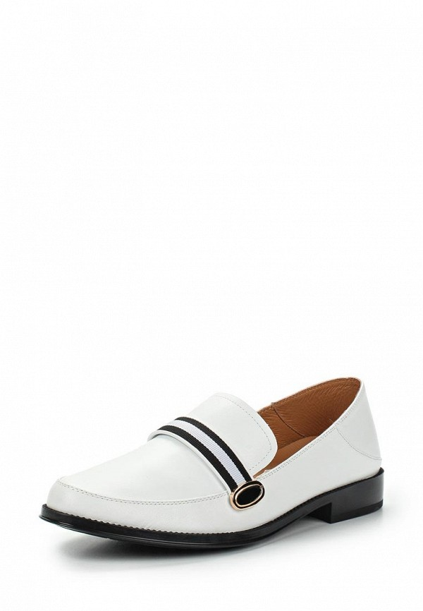 Лоферы La Grandezza La Grandezza LA051AWALKM8 ботинки la grandezza la grandezza la051awuzp59
