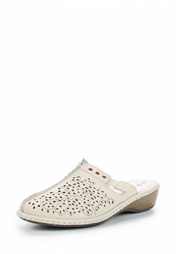 Сабо La Grandezza La Grandezza LA051AWALKP0 ботинки la grandezza la grandezza la051awuzp59