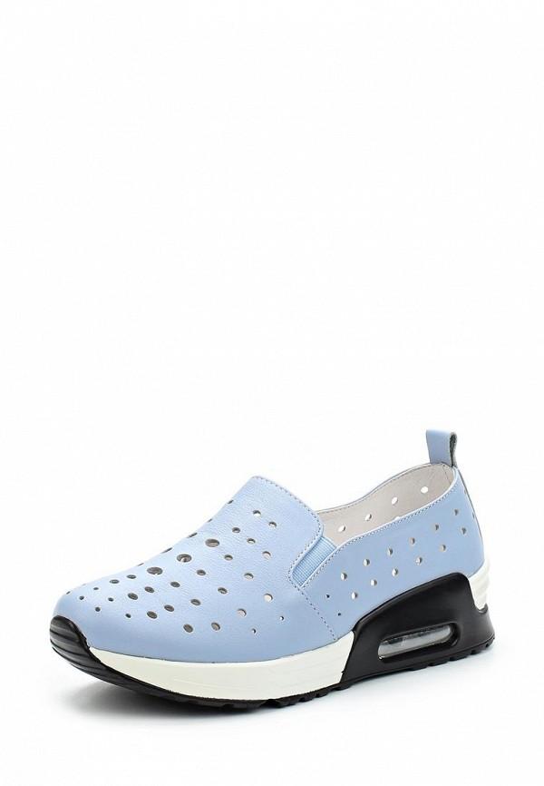 Слипоны La Grandezza La Grandezza LA051AWALKQ4 ботинки la grandezza la grandezza la051awuzp59