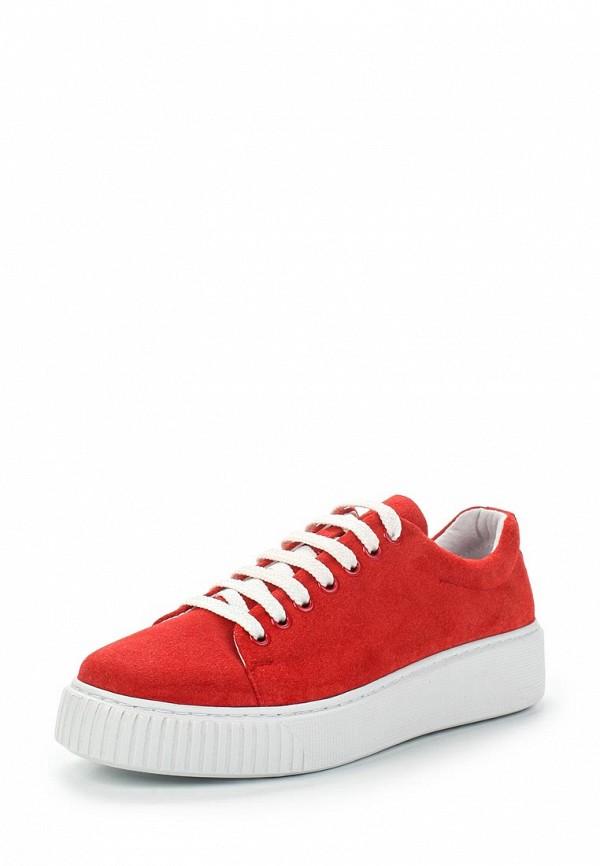 Кеды La Grandezza La Grandezza LA051AWALKS7 ботинки la grandezza la grandezza la051awuzp52