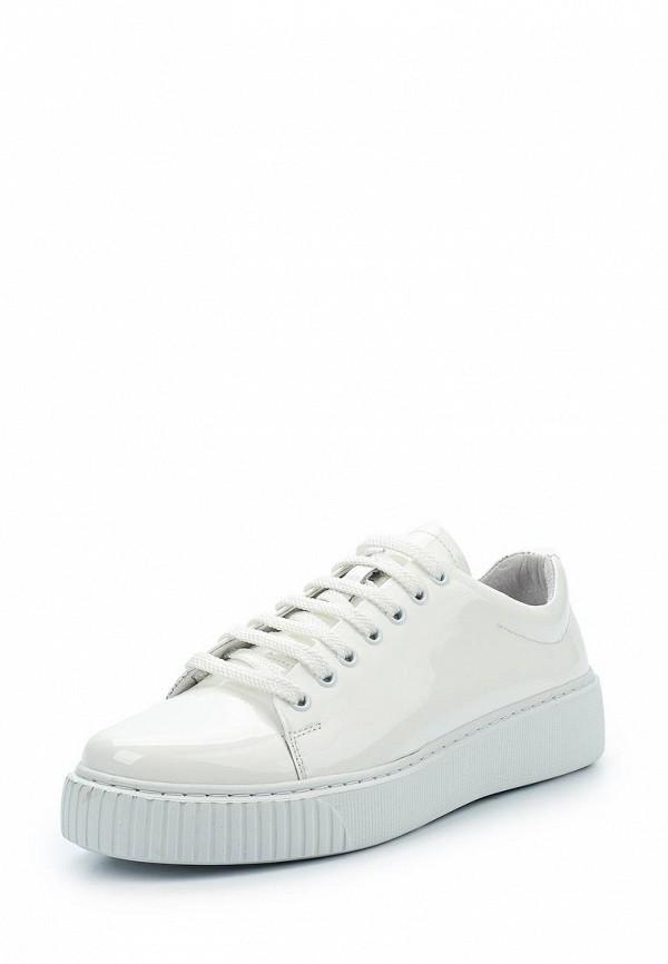 Кеды La Grandezza La Grandezza LA051AWALKT2 ботинки la grandezza la grandezza la051awuzp59