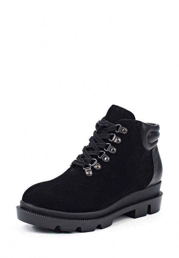Ботинки La Grandezza La Grandezza LA051AWUZP52 ботинки la grandezza la grandezza la051awxuc27
