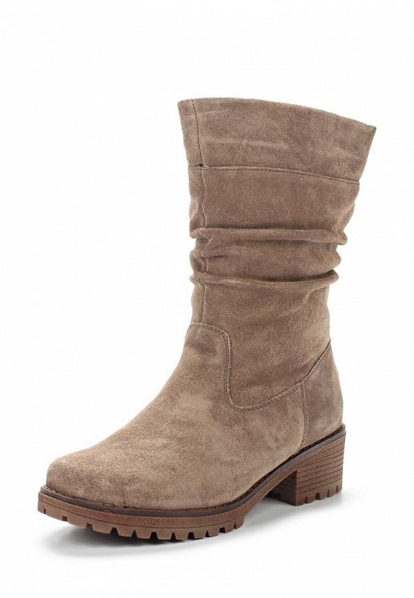 Полусапоги La Grandezza La Grandezza LA051AWUZP58 ботинки la grandezza la grandezza la051awuzp52