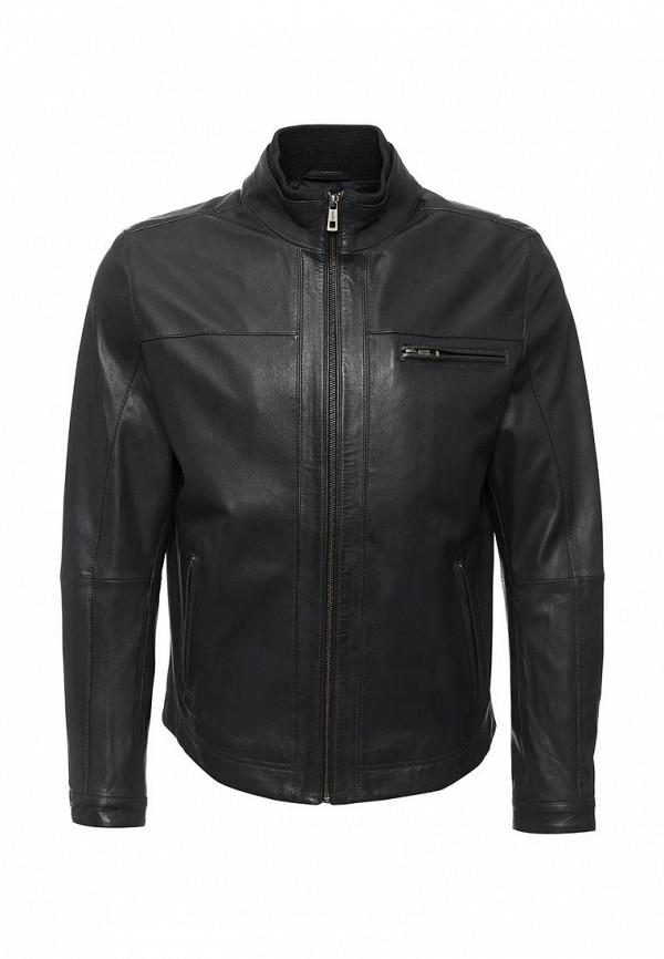 Кожаная куртка Lagerfeld 6642528364