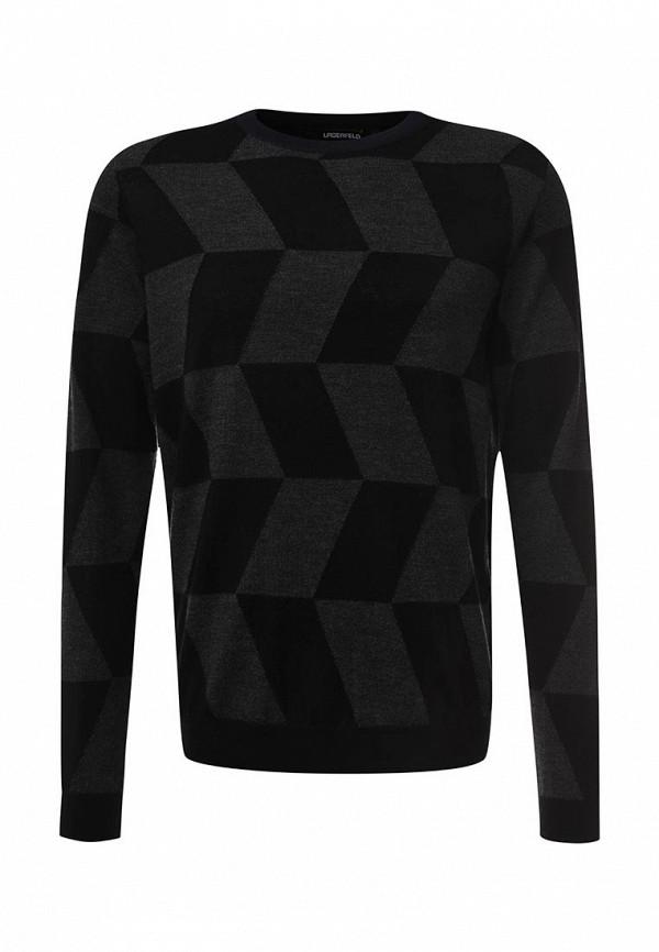 Пуловер Lagerfeld 67319