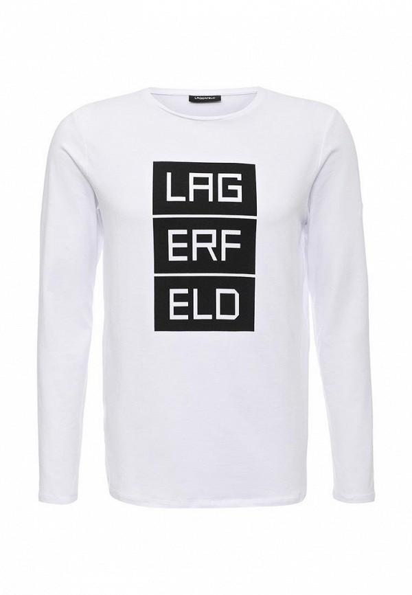 Лонгслив Lagerfeld 67269