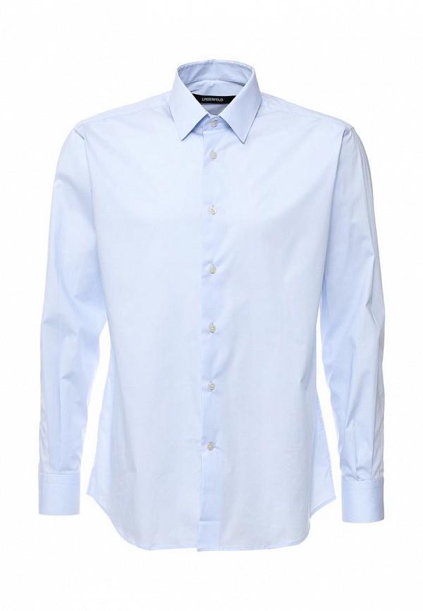 Рубашка с длинным рукавом Lagerfeld 67609