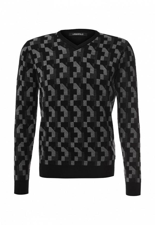 Пуловер Lagerfeld 67321
