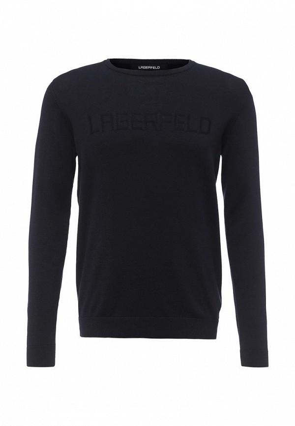 Джемпер Lagerfeld Lagerfeld LA053EMNYD35 lagerfeld джемпер lagerfeld 67326 561 60