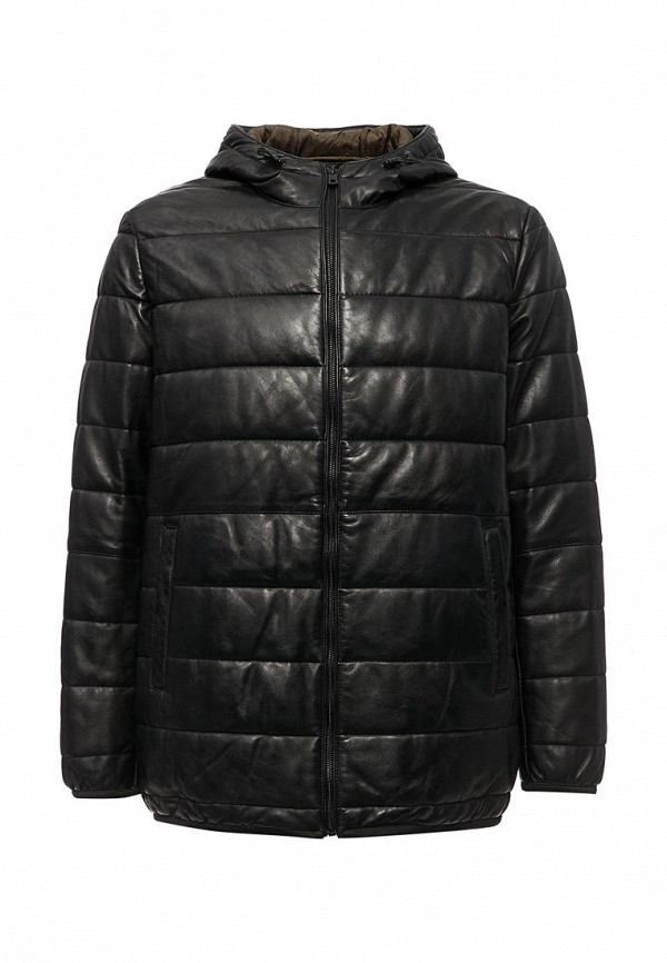 Куртка кожаная Lagerfeld Lagerfeld LA053EMVDS63 джемпер lagerfeld 656010 671301 620