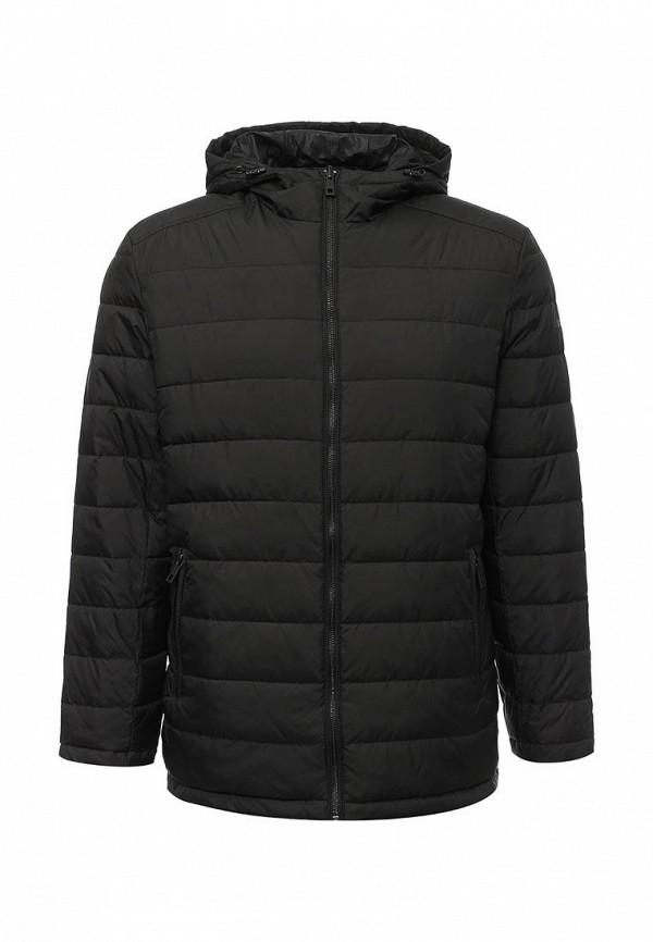 Куртка утепленная Lagerfeld Lagerfeld LA053EMVDS66