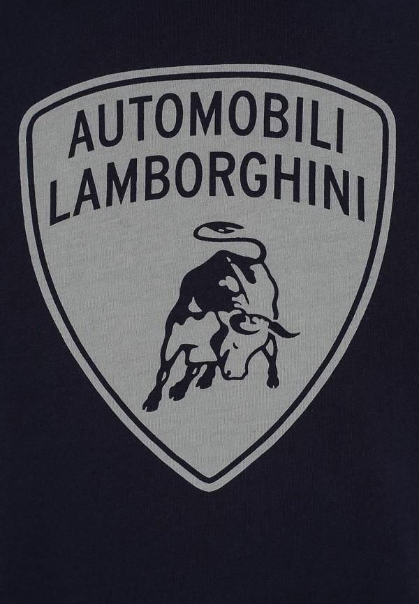 Футболка с коротким рукавом Automobili Lamborghini 9009556CCU100CM2XX: изображение 3