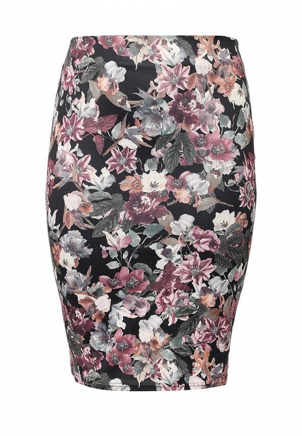 Прямая юбка Lamania Elegant SS16LME3004