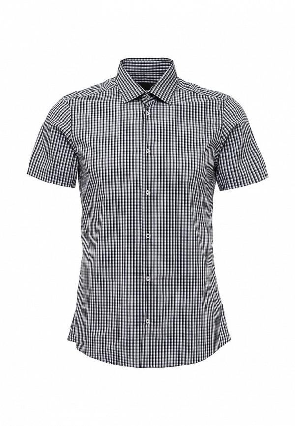 Рубашка с коротким рукавом Lab. Pal Zileri 70020