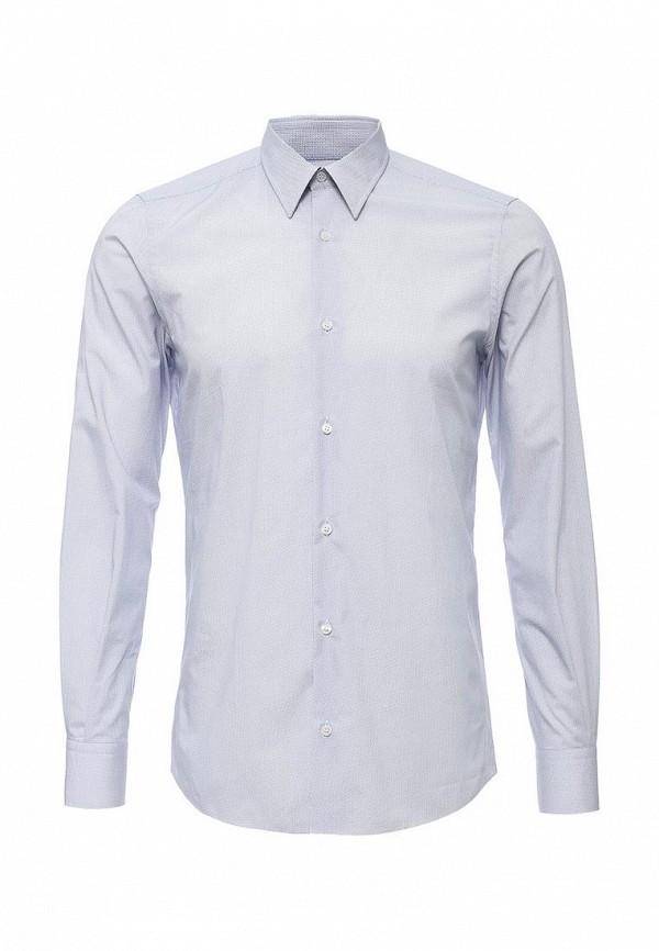Рубашка с длинным рукавом Lab. Pal Zileri 70048