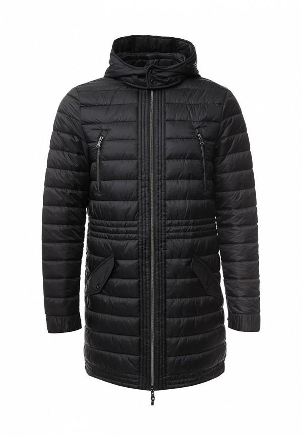 Утепленная куртка Lab. Pal Zileri 84502