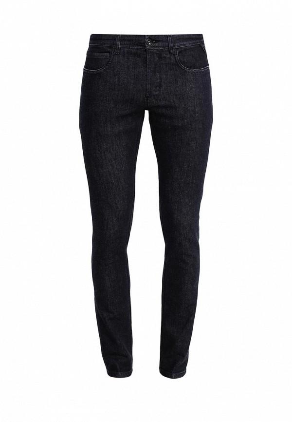 Зауженные джинсы Lab. Pal Zileri 84554