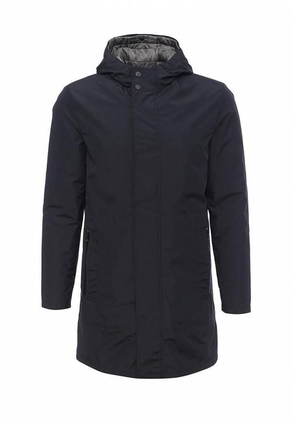 Утепленная куртка Lab. Pal Zileri 84507
