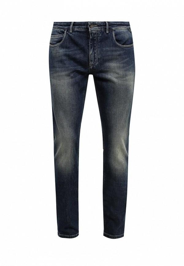 Мужские прямые джинсы Lab. Pal Zileri 94554