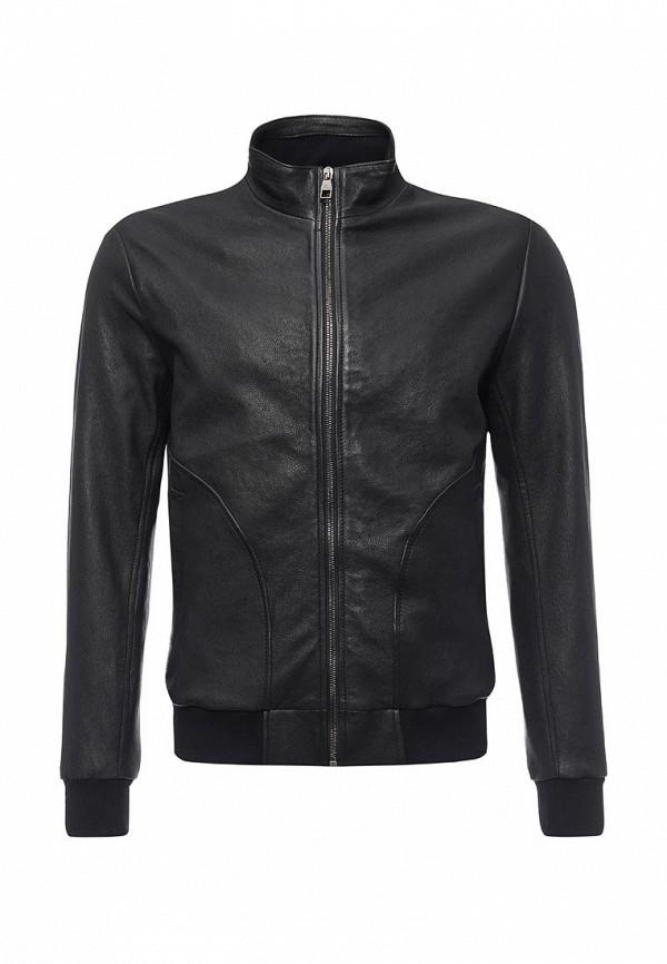 Кожаная куртка Lab. Pal Zileri 98520
