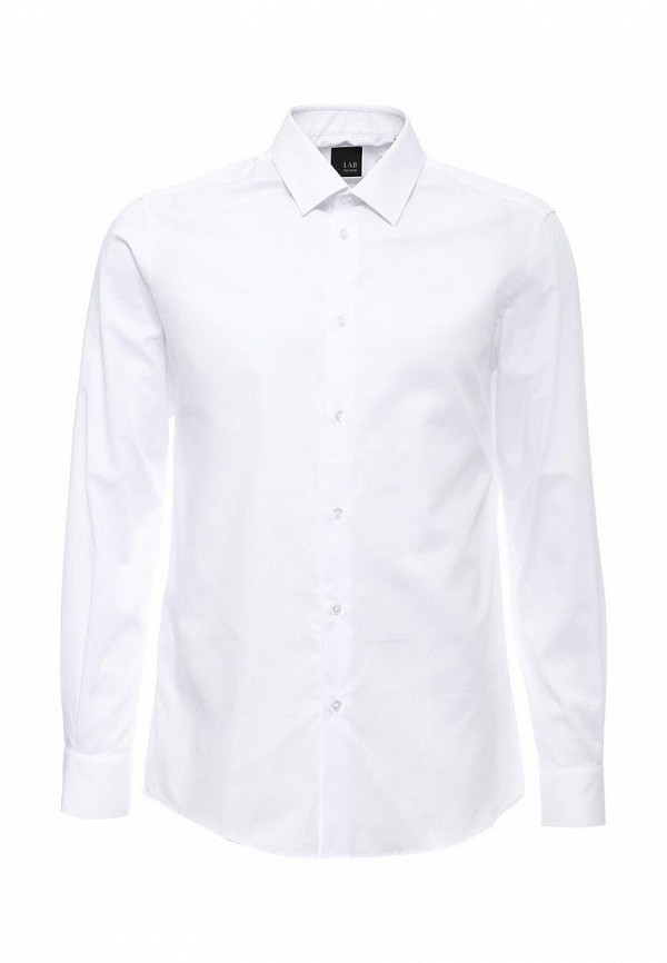 Рубашка с длинным рукавом Lab. Pal Zileri 90556
