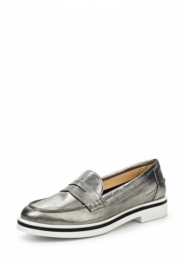 Туфли на плоской подошве La Coleccion 2072N
