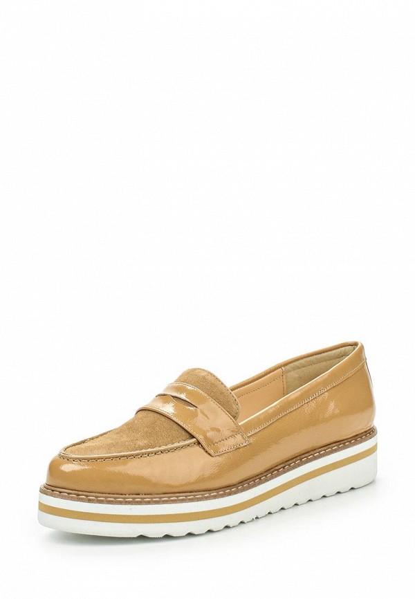 Туфли на плоской подошве La Coleccion 2085N