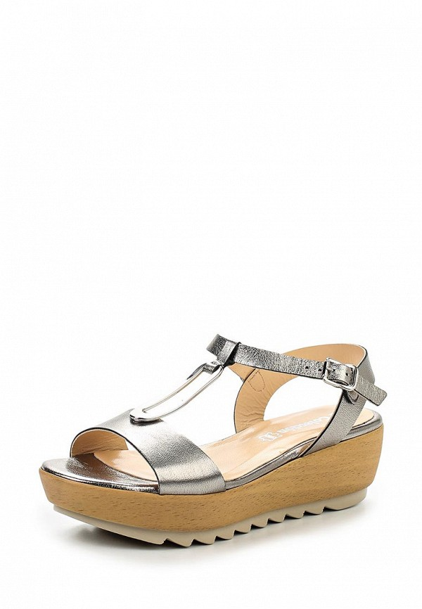 Босоножки на каблуке La Coleccion 2539N