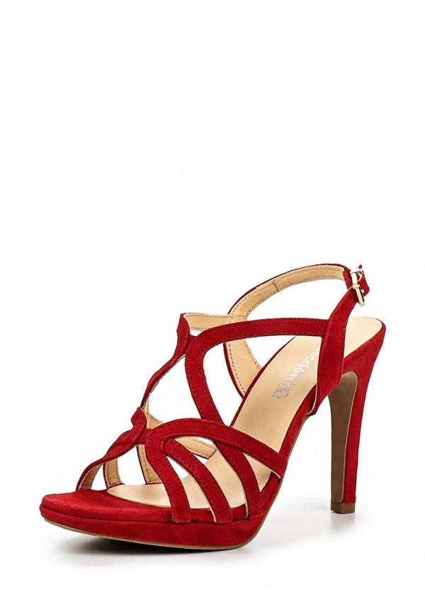 Босоножки на каблуке La Coleccion 2581N