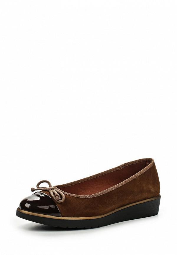 Женские туфли La Coleccion 3648N