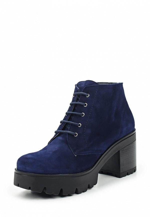 Ботильоны La Coleccion La Coleccion LA060AWVCI38 ботинки la grandezza la grandezza la051awuzp39