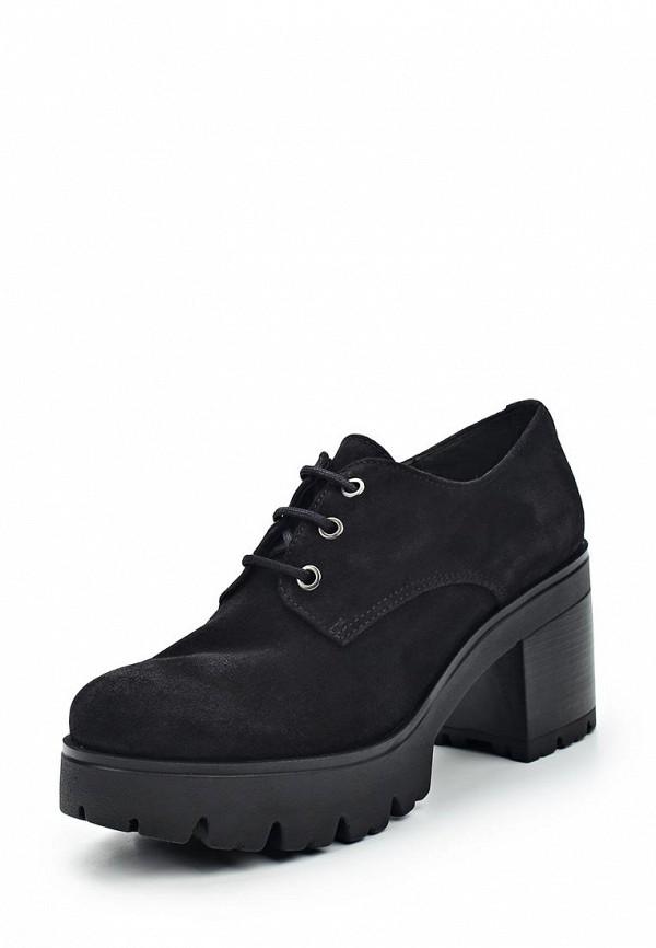 Ботильоны La Coleccion La Coleccion LA060AWVCI40 ботинки la grandezza la grandezza la051awuzp39