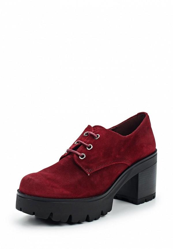 Ботильоны La Coleccion La Coleccion LA060AWVCI41 ботинки la grandezza la grandezza la051awuzp39